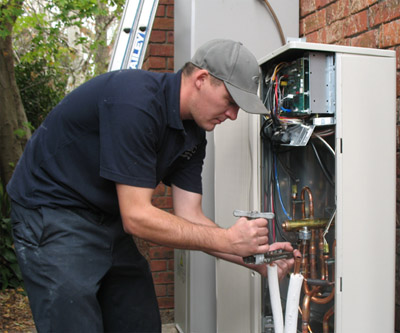 Air Conditioning Replacement Installations